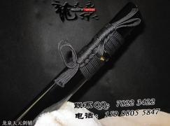 普及版武士刀鞘|日本刀刀鞘|日本武士刀鞘