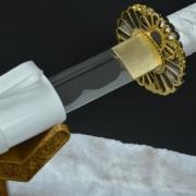 白羊武士刀|武士刀|普及版|中碳钢|★★|