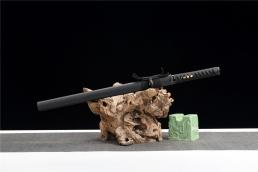 中款武士唐刀|唐刀|中碳钢|★★