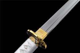 白鸟普及武士刀|武士刀|碳钢|★★