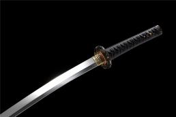 川野|武士刀|精工版武士刀|高碳钢|★★★