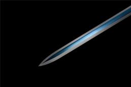 六面明剑|龙泉刀剑|高碳钢|★★