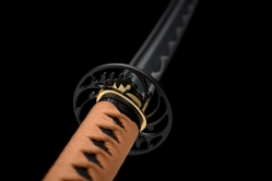 山野无穷普及版武士刀|碳钢|武士刀|★★